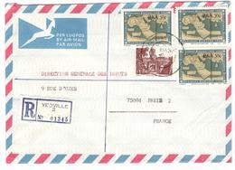 9995 - YEOVILLE - Afrique Du Sud (1961-...)