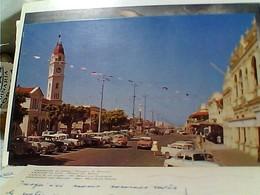 Australia - QLD - Bundeberg POST  OFFICE  AUTO CAR  BOURBONG STREET N1955 GX5800 - Sunshine Coast