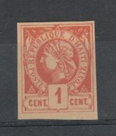 9998 - - Haiti
