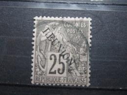VEND BEAU TIMBRE DE LA REUNION N° 24 !!! - Réunion (1852-1975)