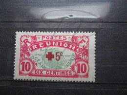 VEND BEAU TIMBRE DE LA REUNION N° 82 , XX !!! - Réunion (1852-1975)