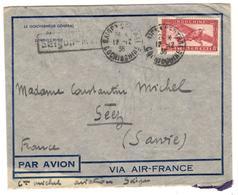 10018 - SAIGON MARSEILLE - Airmail