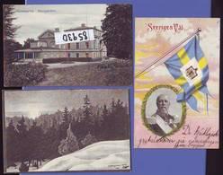 85 930 - Sweden