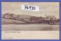 76 930 - Sweden