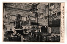 + 1927,  Kirche In Hummel, Kreis Lüben, Lubin, Schlesien, Polen - Pologne