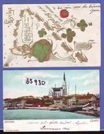 65 930 - Sweden
