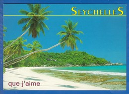Seychellen - Seychelles