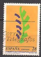 Spanien  (1993)  Mi.Nr.  3121  Gest. / Used  (4ac16) - 1931-Heute: 2. Rep. - ... Juan Carlos I