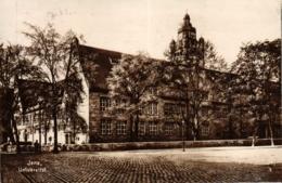 Jena, Universität, 1937 - Jena