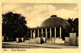 Jena, Zeiss-Planetarium, 1938 - Jena