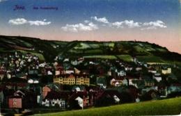 Jena, Am Sonnenberg, Um 1910 - Jena