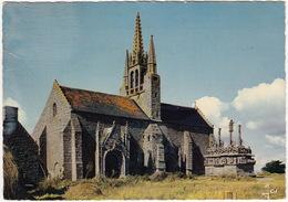 Chapelle Notre-Dame De Tronoen - (Finistère) - 1968 - Saint-Jean-Trolimon