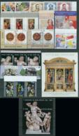 Vaticano 2006 Annata Completa/Complete Year MNH/** - Vaticano