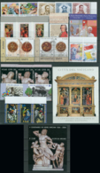 Vaticano 2006 Annata Completa/Complete Year MNH/** - Full Years