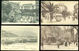 Beau Lot De 20 Cartes Postales De France  Var   Mooi Lot Van 20 Postkaarten Van Frankrijk ( 83 ) - 20 Scans - Postkaarten