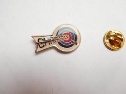 Beau Pin's , Tir à L'arc , HB Chartres , Eure Et Loir - Archery