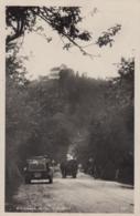 AK - NÖ - Krumbach - Pferdekutsche Und Oldtimer Am Weg Zum Schloss - 1930 - Wiener Neustadt