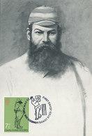 D35686 CARTE MAXIMUM CARD FD 1973 GREAT BRITAIN - CRICKET CP ORIGINAL - Cricket