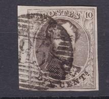 N° 10 / 10 A Margé BDF 85 NAMUR - 1858-1862 Médaillons (9/12)