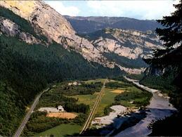 74  CLUSES  Vallée De L' Arve - Cluses