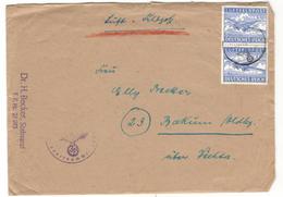 10037 - TP De Franchise - Allemagne