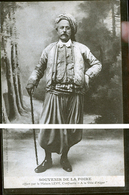 ALGER MAISON LEVY LA FOIRE          JLM - Hommes