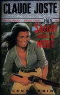 FN. Spé. Pol. N° 804 - Safari Pour Un Mort - Claude Joste - ( EO 1970 ) . - Fleuve Noir