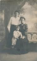 Thèmes - Photographie - Portrait De Famille - Photo - Fotografie