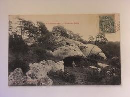 Malesherbes - Grotte Du Poëte - Malesherbes
