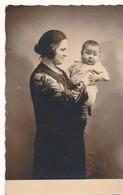Thèmes - Photographie - Portrait De Femme - Bébé - Photo - Photographie