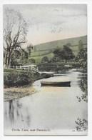 On The Tawe, Near Barnstaple Welch JWS 1409 - England