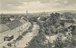 GRUSS  AUS OHRDRUF - Waldstrasse. - Allemagne