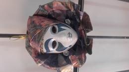 Masque Vintage Carnaval De Venise - Carnaval
