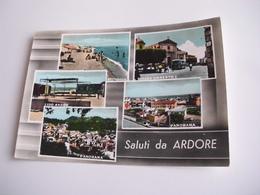 Reggio Calabria - Saluti Da Ardore + Autobus - Reggio Calabria