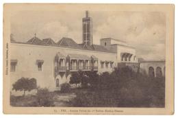 Maroc CPSM. Fès. Ancien Palais Du 1er Sultan Moulay Hassan. - Fez (Fès)