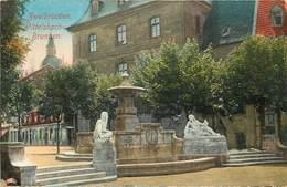 ZWEIBRUECKEN - Lot De Huit Cartes Diverses De La Ville. - Zweibruecken