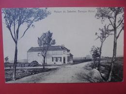 Baraque Michel :Maison Du Sabotier (B347) - Jalhay