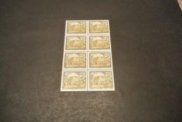 K 17773 - Stamp In Bloc Of 8 Fold MNH Austria 1990  - Stift Vorau - 1945-.... 2. Republik