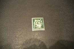K17779 -stamp MNh  Deutches Reich 1940 - SC. B188 - Postillion - Allemagne