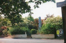 CAVES....monument Aux Morts...edit  Compte - Autres Communes