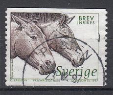 ZWEDEN - Michel - 1997 - Nr 1989 - Gest/Obl/Us - Suède