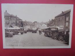 Beauraing :Place St-Roch-OLDTIMER (B351) - Beauraing