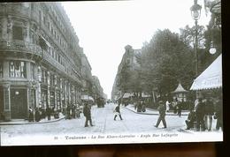 TOULOUSE        ENTRE  1898 ET 1900 - Toulouse