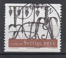 ZWEDEN - Michel - 1997 - Nr 2040A - Gest/Obl/Us - Suède