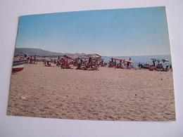 Reggio Calabria - Marina Di Gioiosa Jonica La Spiaggia - Reggio Calabria