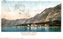 DOBROTA PRESSO CATTARO - DOBROTA BEI CATTARO - Montenegro