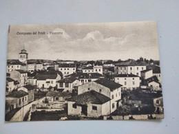 CARTOLINA CERVIGNANO DEL FRIULI - PANORAMA - Udine