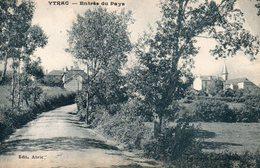 15CB302YtracEntrée Du PaysNon Circulée - France