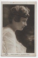 "Grace Cunard In ""The Broken Coin"" - Actors"