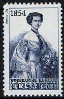 Ungarn Hongrie - Kaiserin Königin Elisabeth Von Österreich-Ungarn - Koniklijke Families